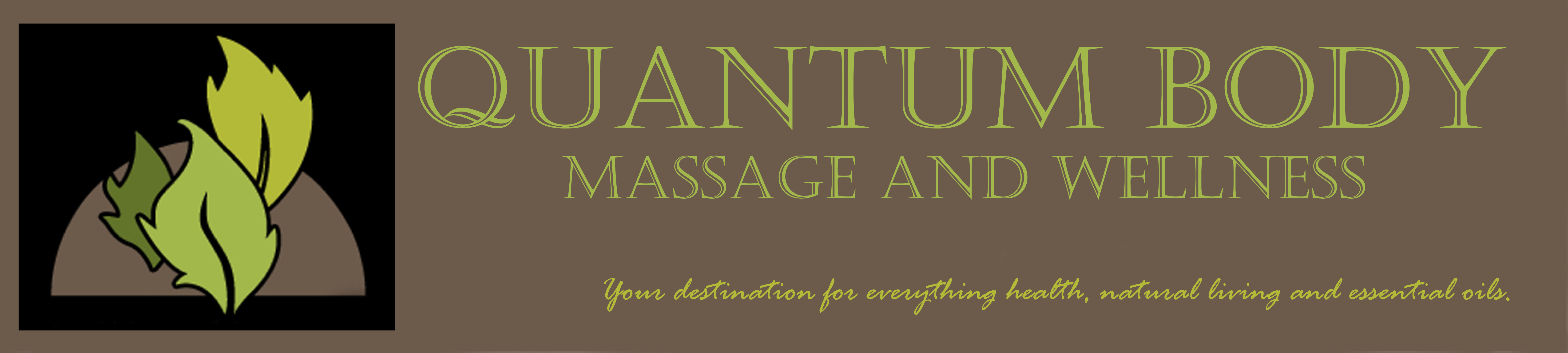 Quantum Body Massage and Wellness