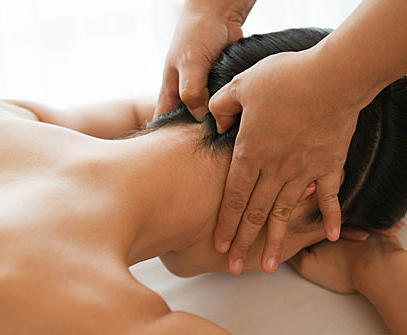 deep tissue massage prosper